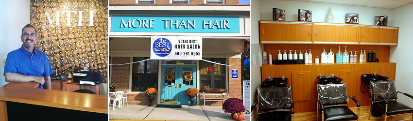 South Jersey Hair Salon
